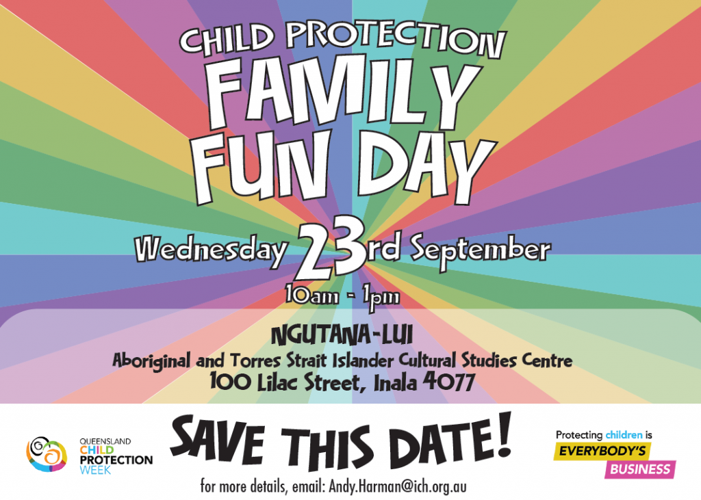 Child Protection Family Fun Day