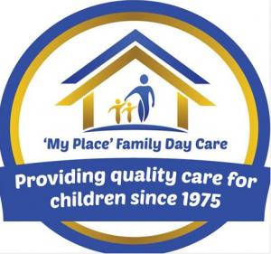 My Place logo