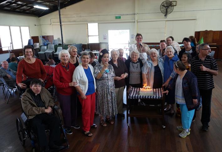38th Musical Morning Tea Anniversary Celebration
