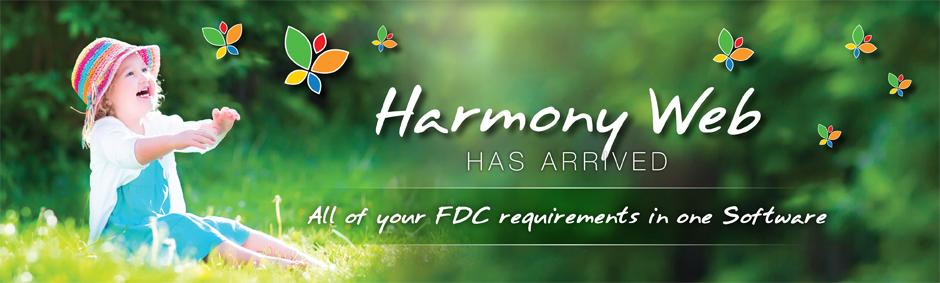 NOW LAUNCHING: Harmony Web for Educators
