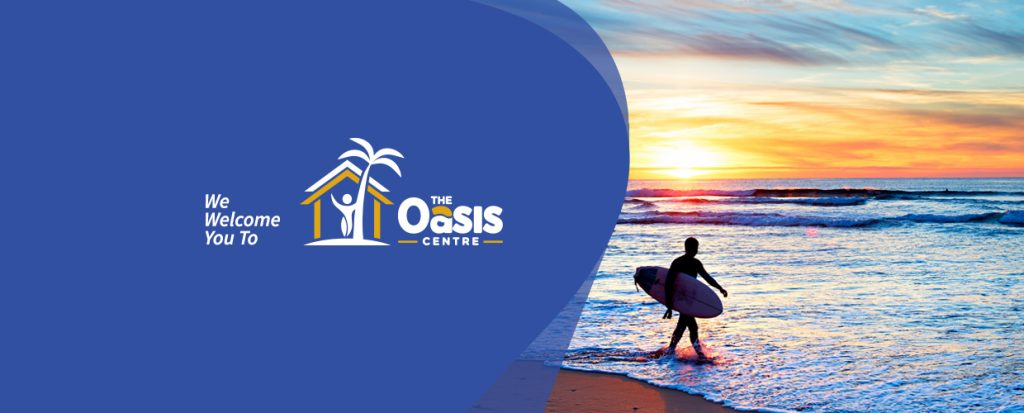 Welcome to The Oasis Centre