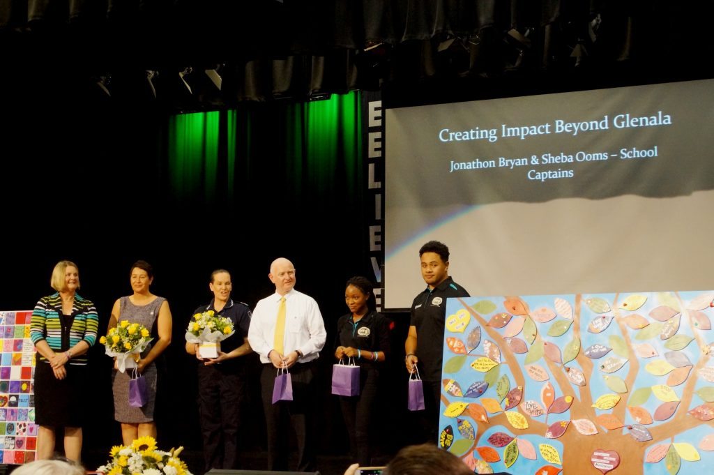 Community Engagement: 'Inala says kNOw' Symposium Against Domestic and Family Violence