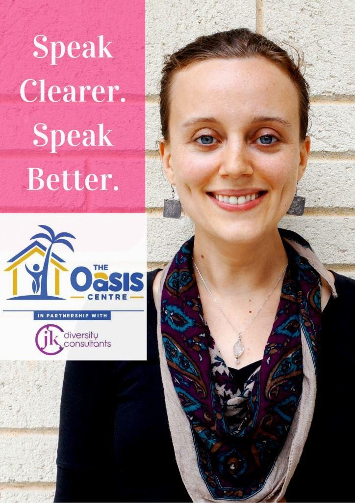 The Oasis Centre: Let's Talk Speech Therapy