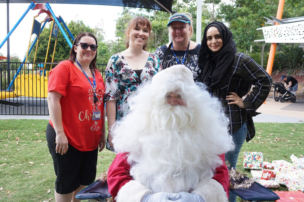 Western Districts Out of Home Care's Christmas Party 2017